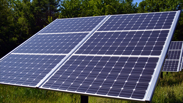 Solar Panel Return On Investment