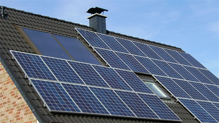 How a Solar Energy System Pays for Itself