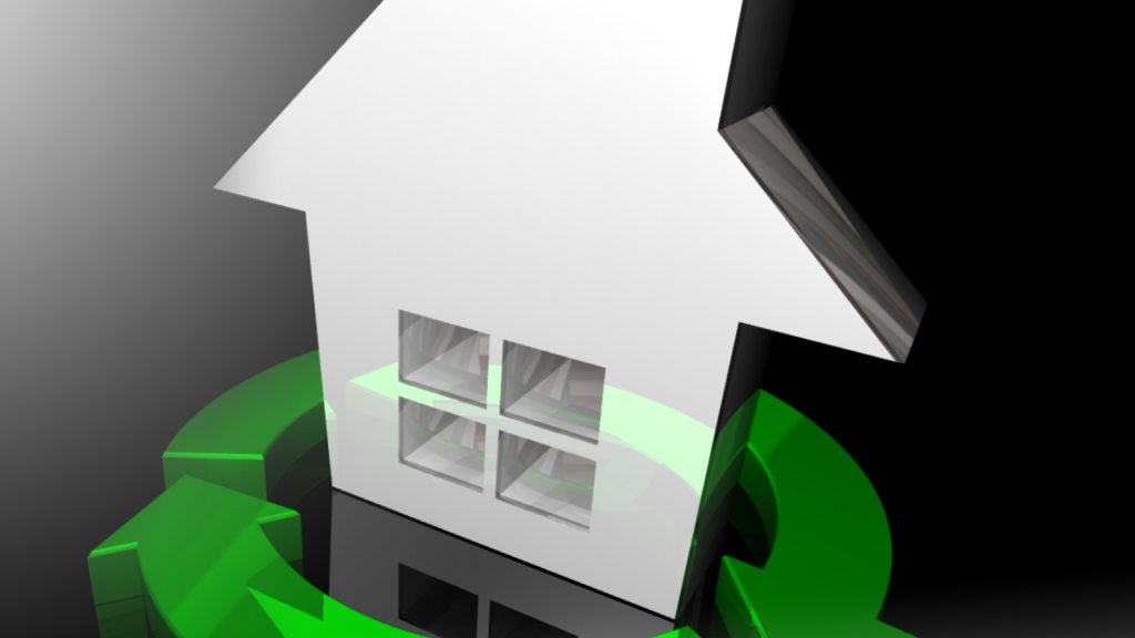 Energy Efficient Home Products