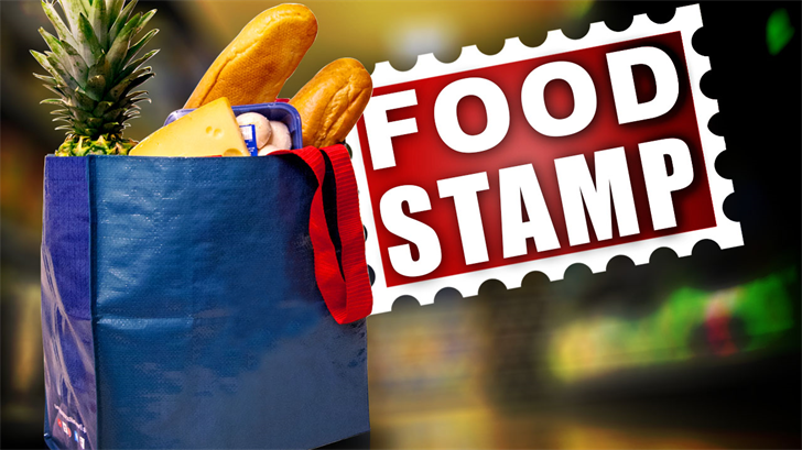 USDA rule would cut food stamp benefits for 3.1 million