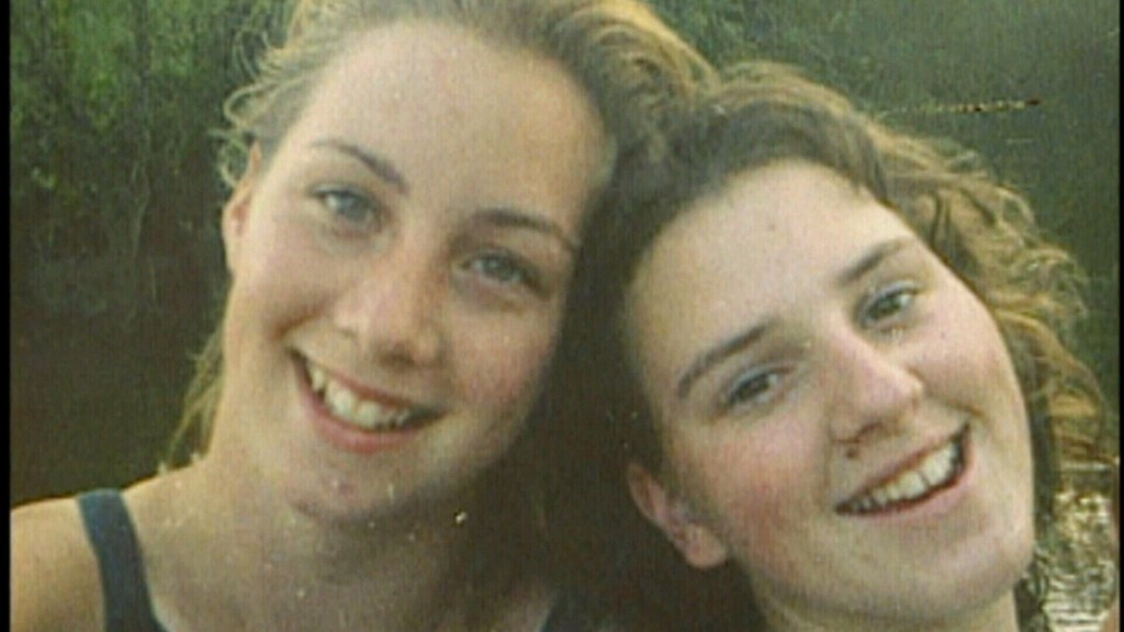 Crews use radar in search for remains of Welch Girls, missing since 1999