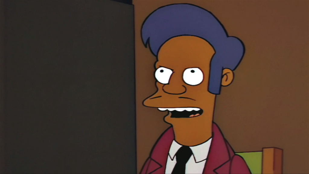 'Castlevania' producer wants you to fix Apu on 'The Simpsons'