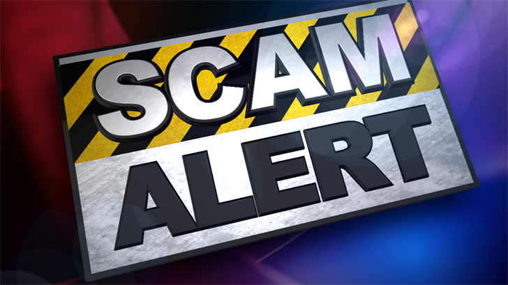 Authorities say use caution due to potential scams after storms