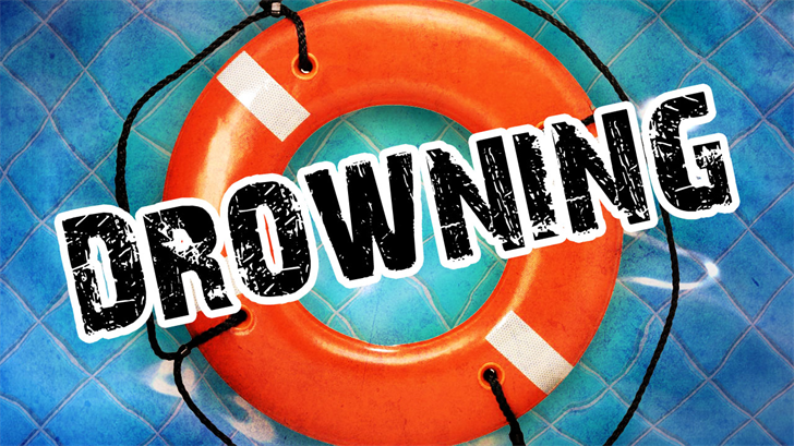 child drowns in parsons lake