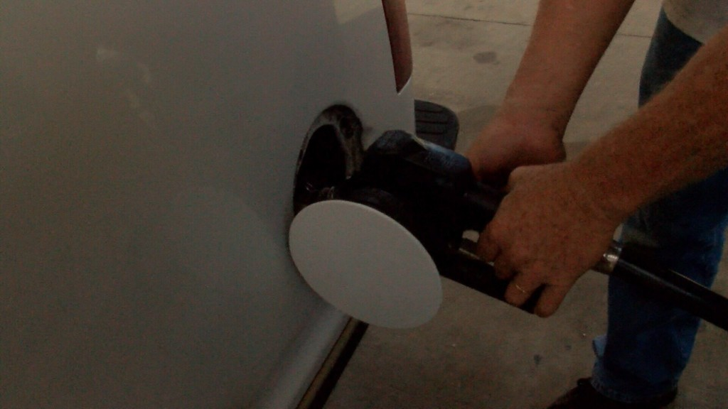 Missouri Residents to Vote on Gas Tax Increase