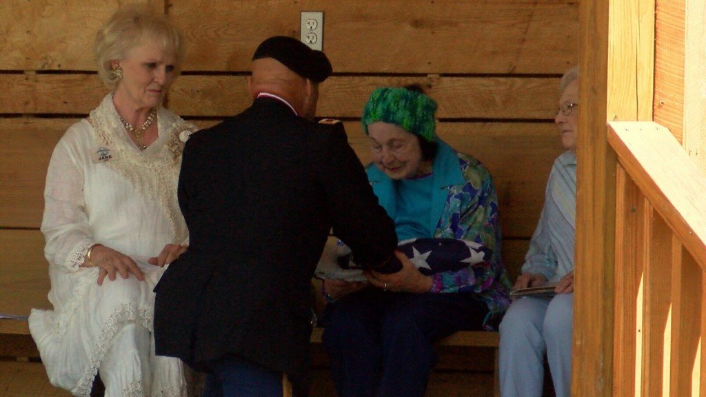 McDonald County Veteran Honored More Than Seven Decades After Passing