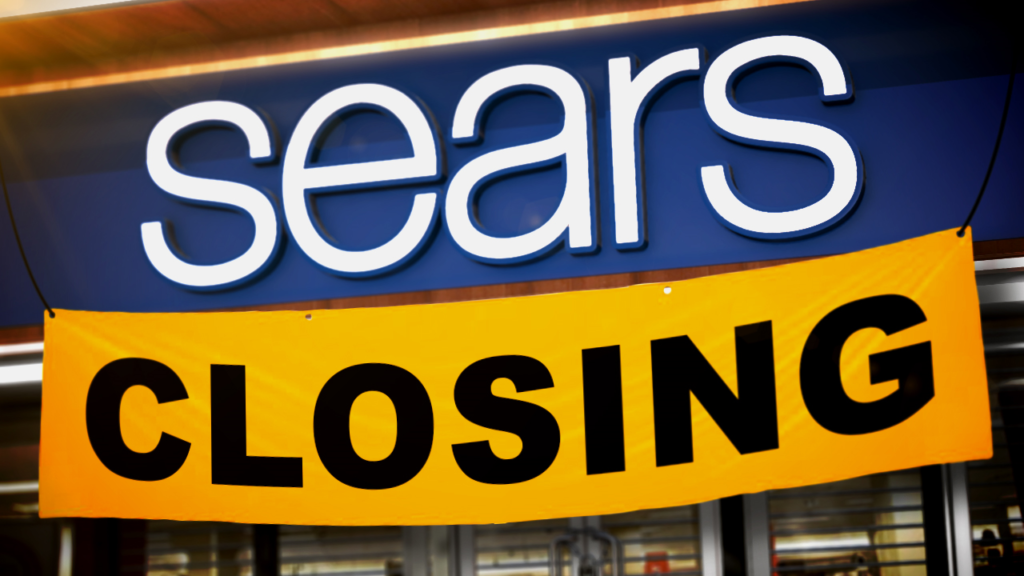 Sears and Kmart closing more stores, including Joplin location