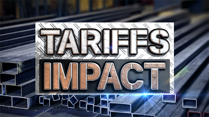 What aluminum and steel tariffs could mean to you