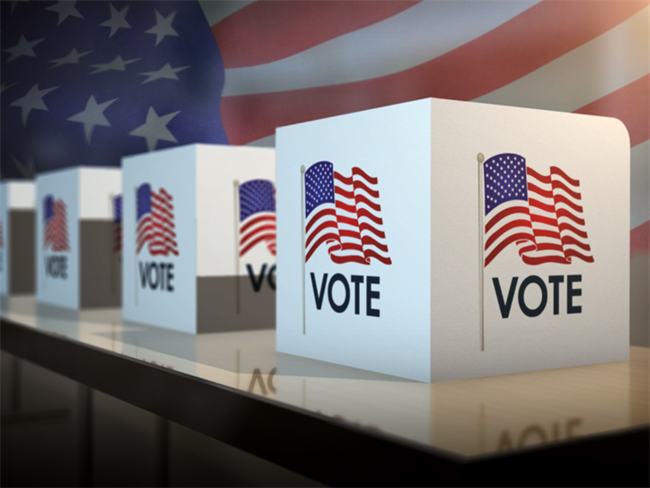Judge: Kansas cannot require proof of citizenship to vote