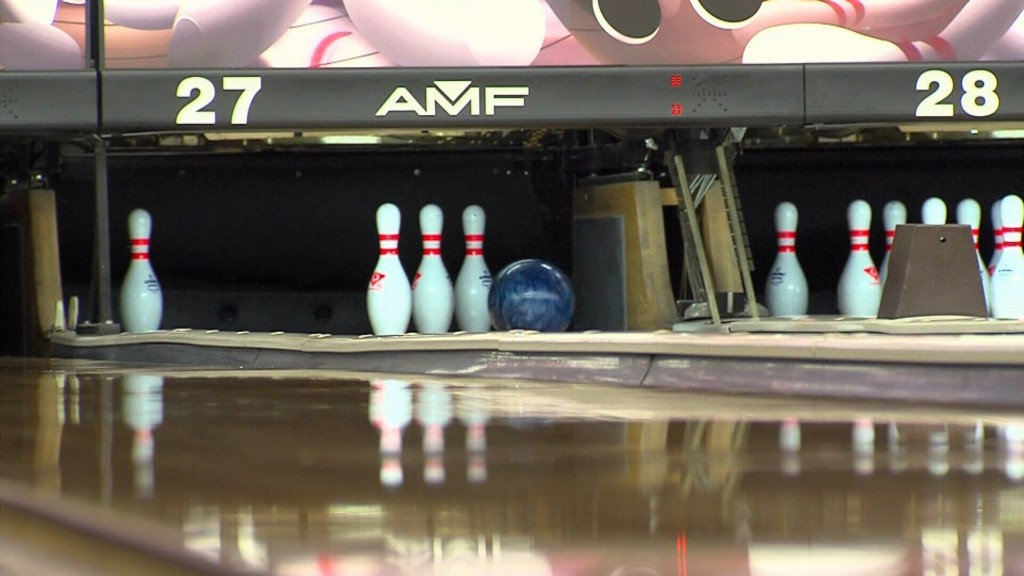Volunteers Wanted for Special Olympics Kansas Bowling Tournament