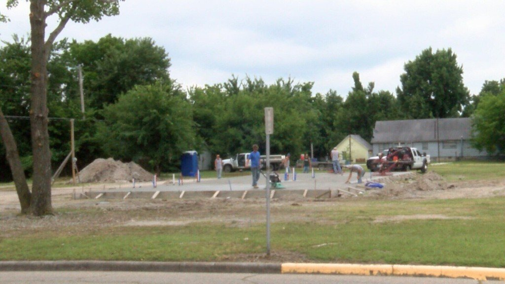 Child Advocacy Center to Get New Facility