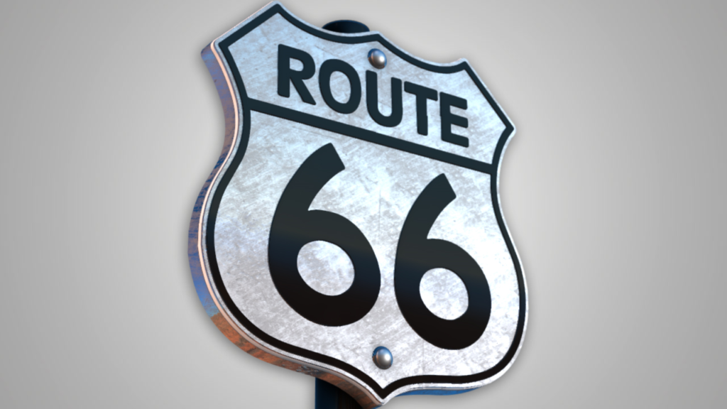 Senator ends effort to name stretch of Route 66 after President Trump