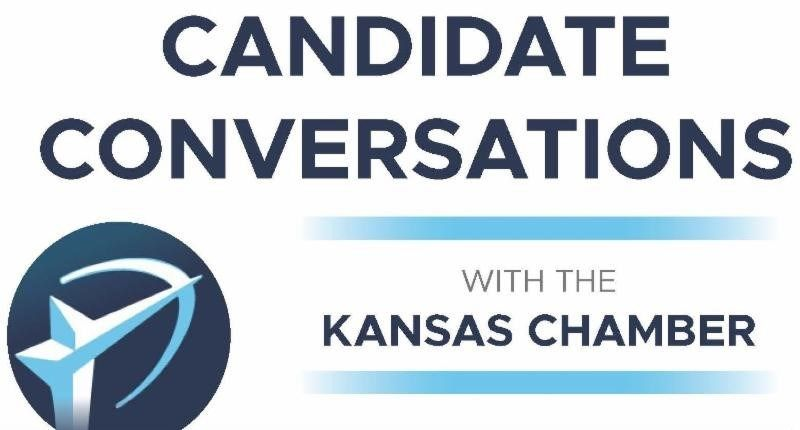 Kansas Chamber to Host Elections Event Featuring All Gubernatorial Candidates