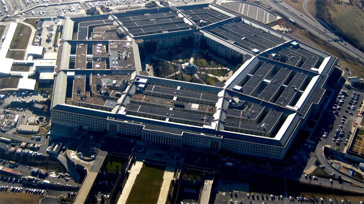 The Pentagon is investing $2 billion into artificial intelligence