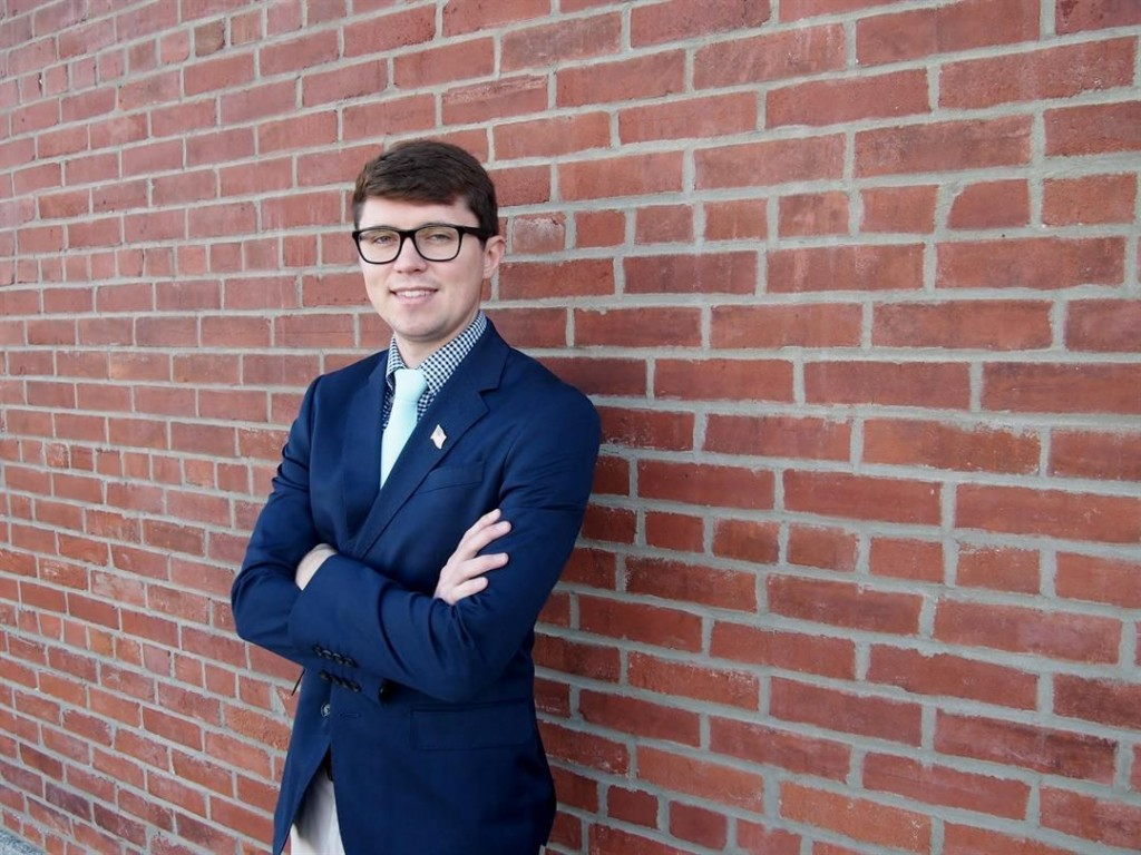 On the Issues: Missouri State Senate District 32 Candidate Conon Gillis (G)