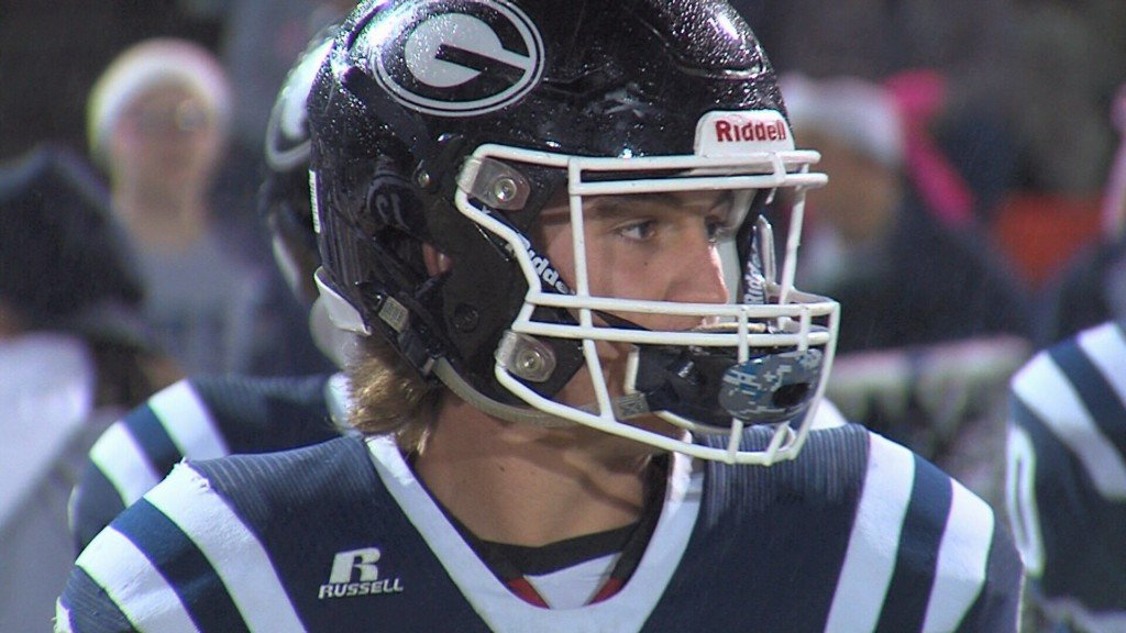 Galena Opens Playoffs With Shutout vs. Anderson County