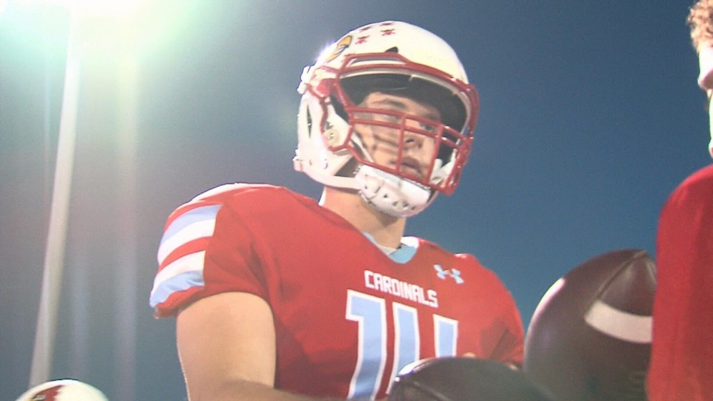 Webb City Wins 25th Straight, Beating McDonald County in Playoff Opener