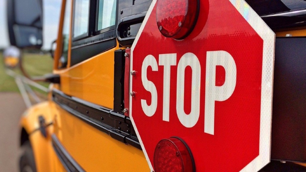 Girl with CP left for hours on Oklahoma school bus