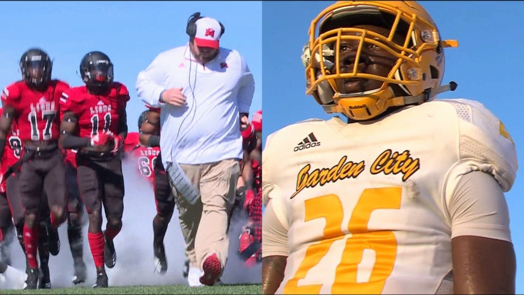 #1 East Mississippi, #2 Garden City to Meet in NJCAA National Championship Thursday in Pittsburg