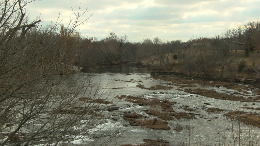 Potential Water Reservoir Worries Newton County Farmers