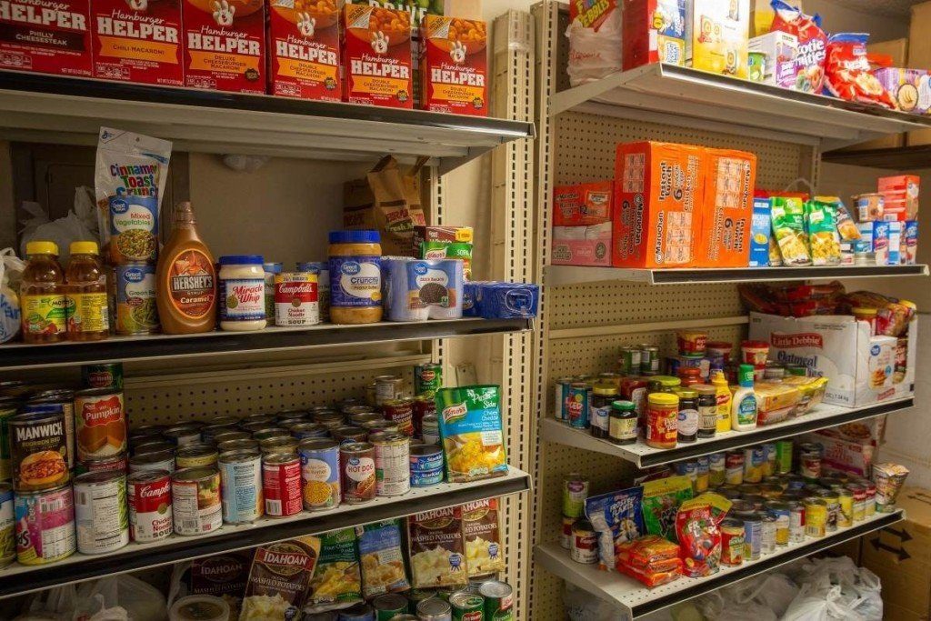 Kansas lawmakers hear testimony on lowering sales tax on groceries
