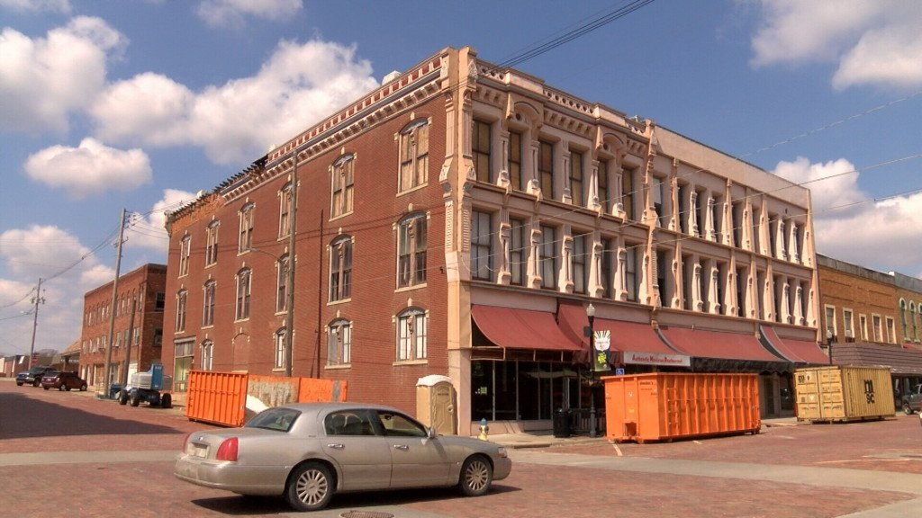 New housing coming to downtown Fort Scott