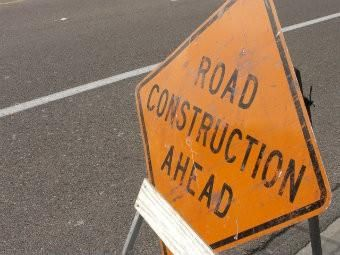 Federal shutdown delays Oklahoma road contracts