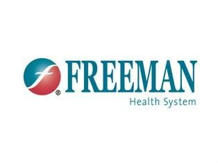 Freeman Recognized for Patient Safety