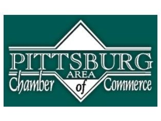 Pittsburg Area Chamber Annual Banquet Award Winners