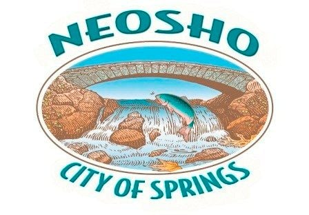 City Of Neosho logo