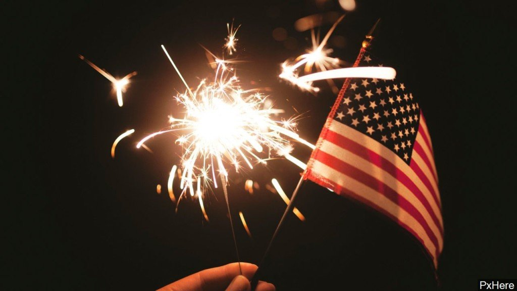 4th of July fun in the 4-States (2019)