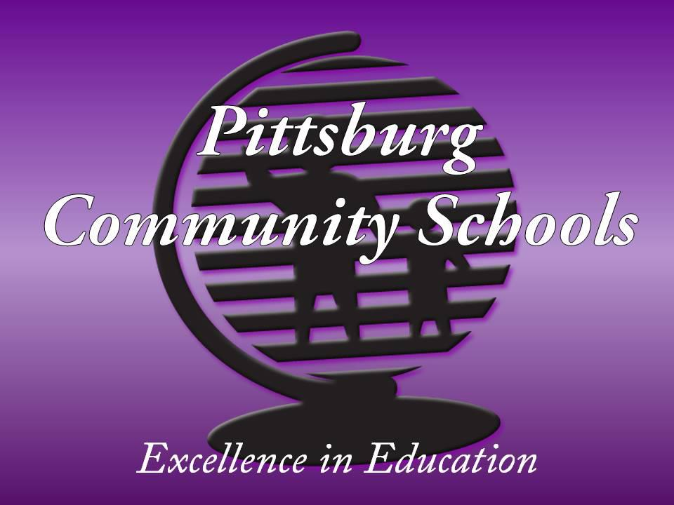 Pittsburg Schools Will Be Open For 2016-2017 School Year