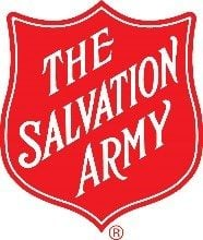 Picture of Salvation army logo