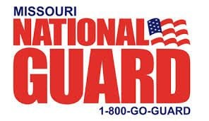 Missouri national guard logo