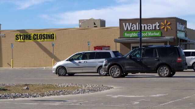 Columbus Walmart Closing Day But Other Businesses Ready to Pick Up Slack