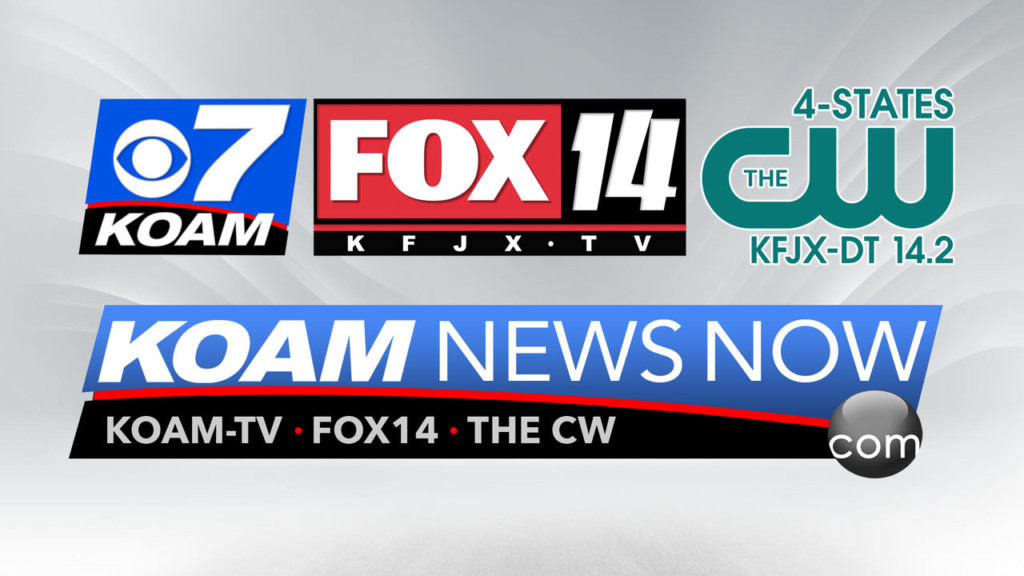KOAM / FOX14 / THE 4-STATES CW
