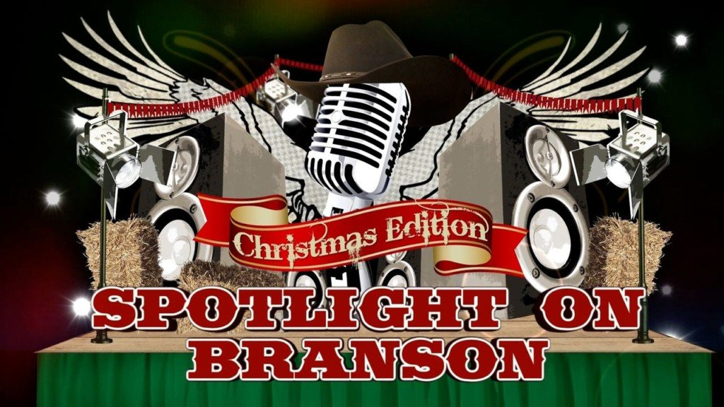 Spotlight on Branson image logo