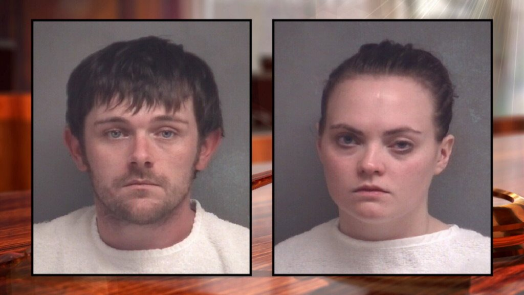 Joplin man to stand trial for child abuse, girlfriend enters plea deal