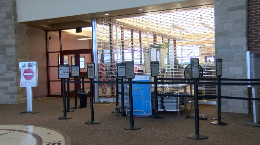 Ordinance for new officer positions at Joplin airport to be decided on by City Council