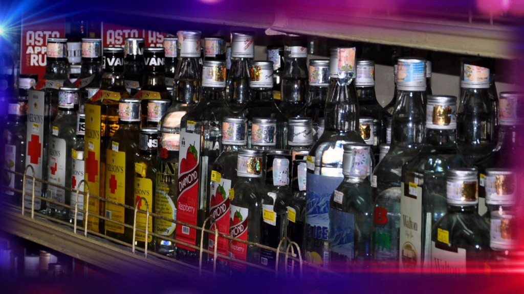5 stores sell to a minor during alcohol compliance checks in Joplin