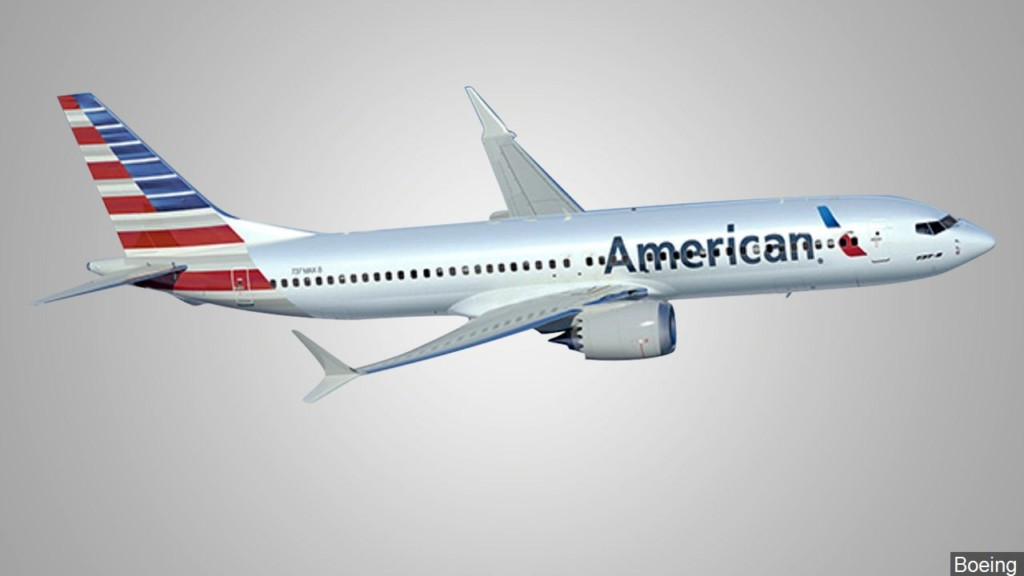 American Airlines to add 400 jobs in Tulsa