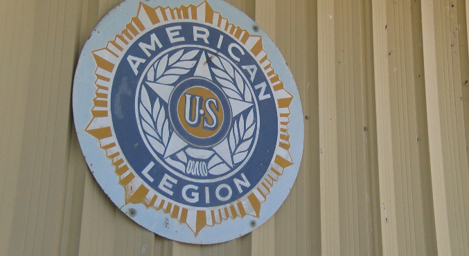 American legion riders in Kansas ride to raise money for legacy fund scholarships
