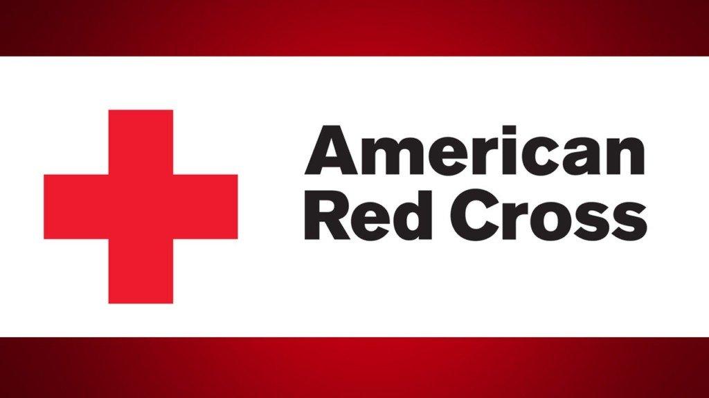 Local Red Cross volunteers head to help hurricane victims