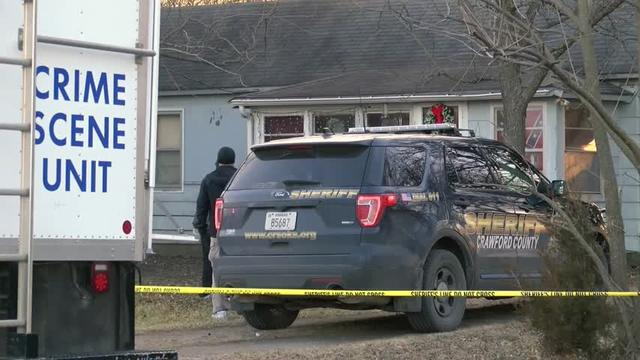 Man charged with second degree murder in death of his wife
