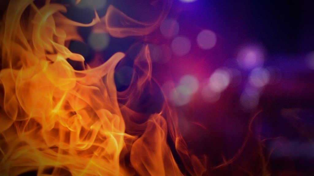 Update: Charges filed in Parsons arson case