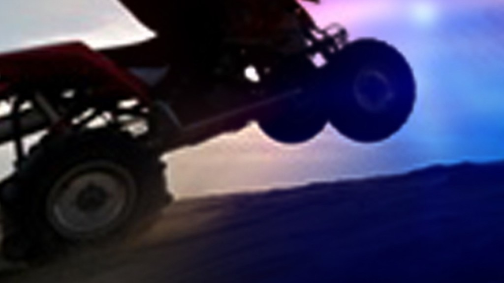 7-year-old seriously injured after ATV accident