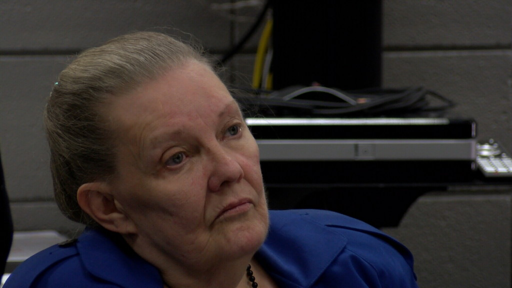 Judge denies dismissal in Barbara Watters 'abandonment of corpse' case