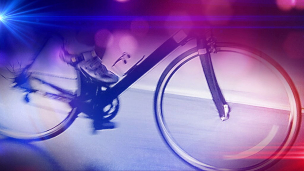 Cyclist dies from injuries after crash in Joplin