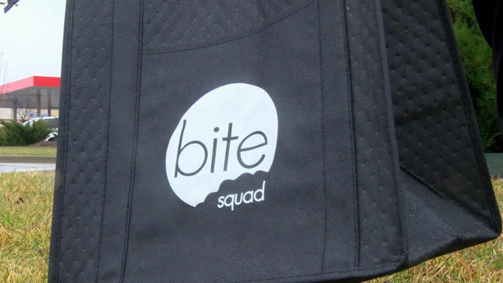 Bite Squad delivery service coming to Joplin