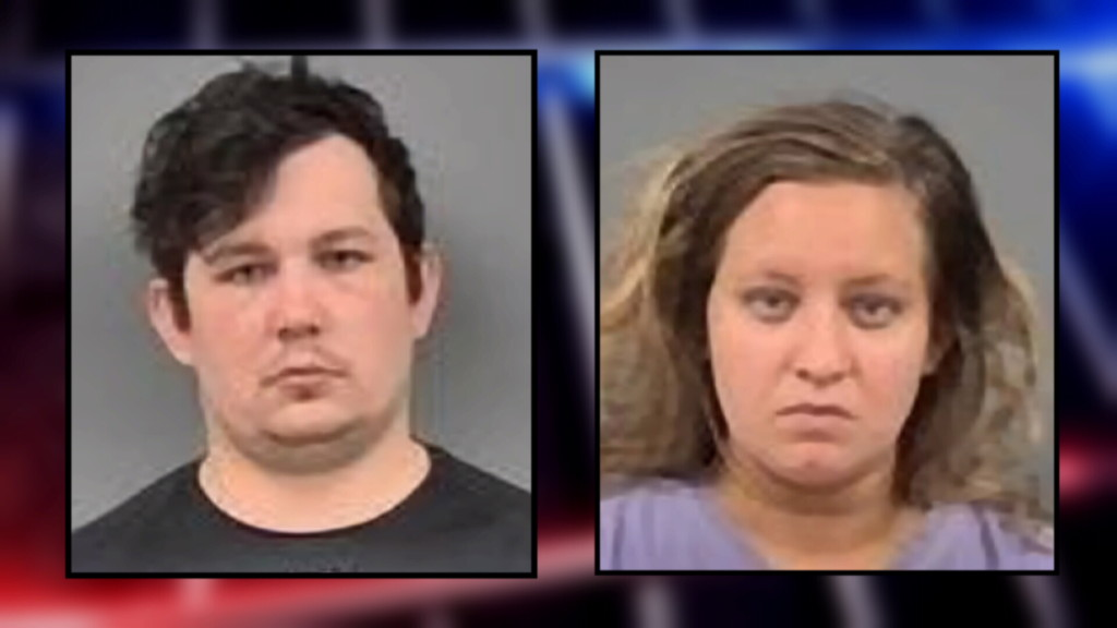 Missouri couple charged in death of 3-year-old